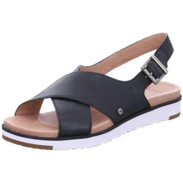 UGG Australia SandaletteKamile schwarz
