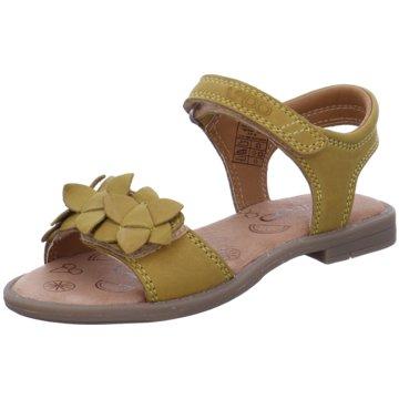 Vado Sandale gelb