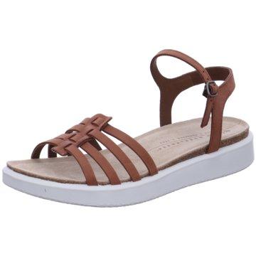 Ecco Komfort Sandalen für Damen günstig online kaufen