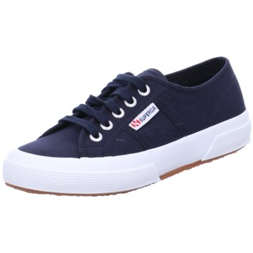 Superga Casual Basics2750 Cotu blau