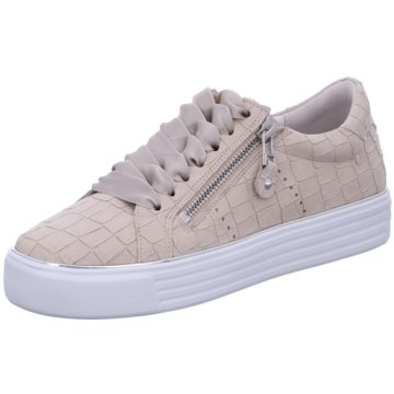 Kennel + Schmenger Top Trends Sneaker beige
