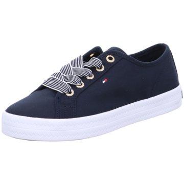 Tommy Hilfiger Sneaker blau