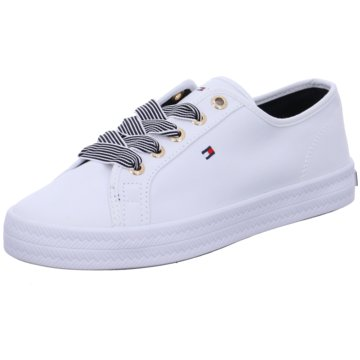 Tommy Hilfiger Sneaker World weiß