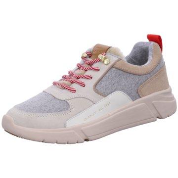 Gant Top Trends Sneaker beige
