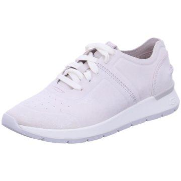 UGG Sneaker LowAdaleen weiß