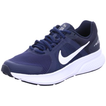 Nike RunningRUN SWIFT 2 - CU3517-400 blau