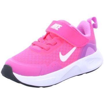Nike Sneaker LowWEARALLDAY - CJ3818-600 pink