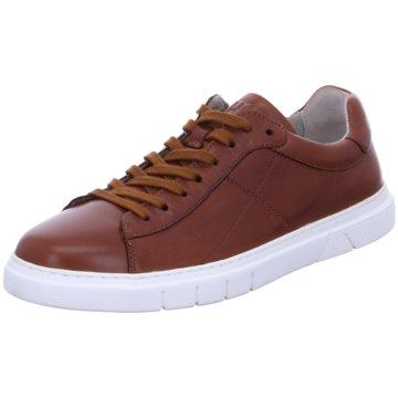 Pius Gabor Sneaker LowSneaker braun
