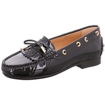 Sioux BootsschuhLoja schwarz
