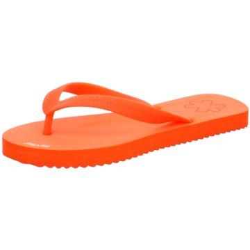 Flip-Flop Bade- Zehentrenner7511-32298-13 orange