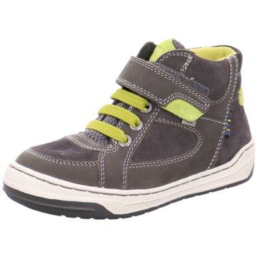 Salamander Sneaker HighBarney WMS: W grau