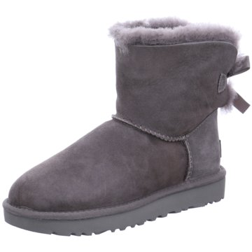 UGG Australia Winter Secrets grau