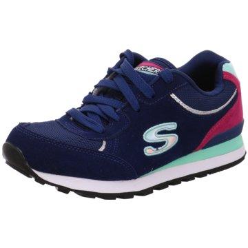 Skechers Sneaker LowFlex Appeal-Sweet blau