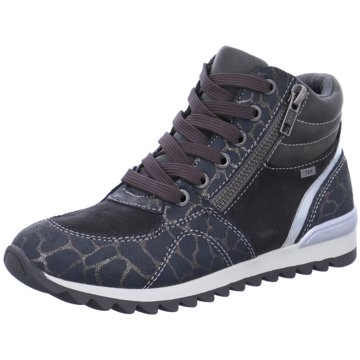 Salamander Sneaker High animal
