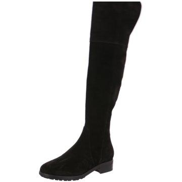 Högl Overknee Stiefel schwarz