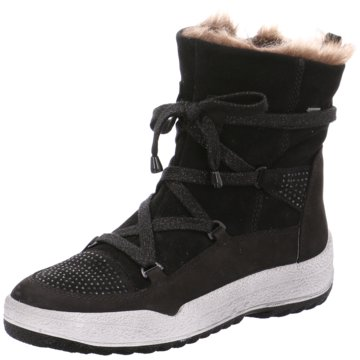 ara WinterbootSTA-GT schwarz
