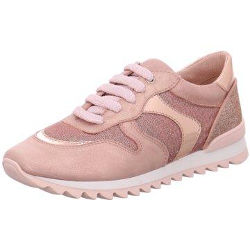 Unisa Sneaker rosa