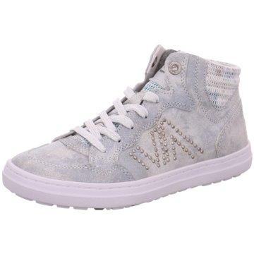 Vado Sneaker HighLylie 415 grau