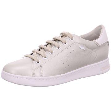 Geox Sneaker Low gold