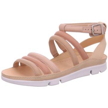 Clarks Sandale rosa