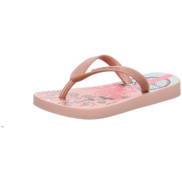 Ipanema Offene Schuhe rosa