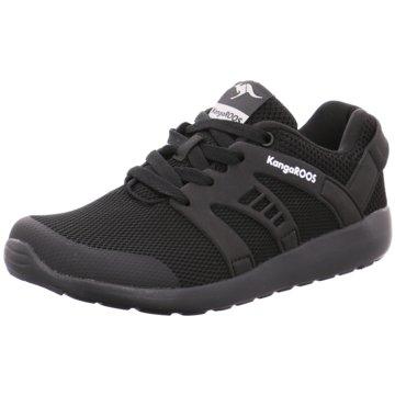 Hummel Sneaker LowXCape kids schwarz