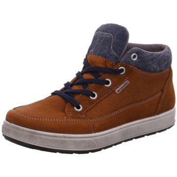 Ricosta Sneaker HighLeon braun