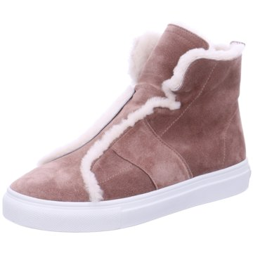 Kennel + Schmenger Sneaker High rosa