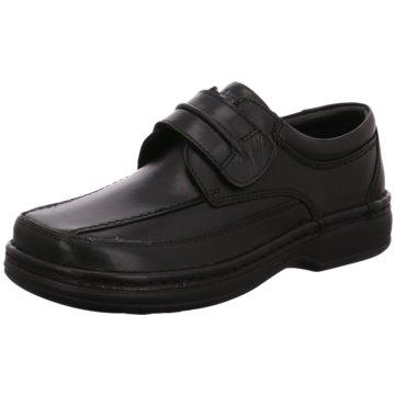 ara Komfort Slipperben schwarz