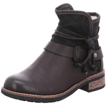 Rieker Biker Boots für Damen günstig online kaufen | OpBSm
