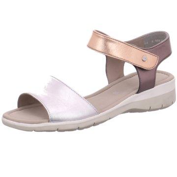 ara Komfort Sandale beige