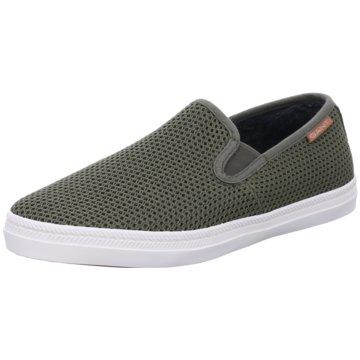 Gant Slipper grün