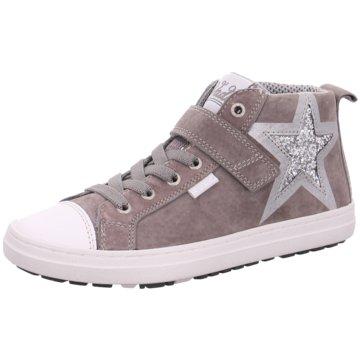 Vado Sneaker HighSpace grau