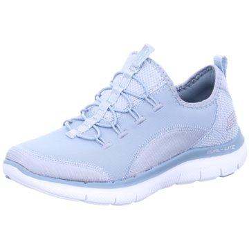 Skechers FreizeitschuhSneaker blau