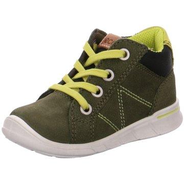 Ecco Sneaker HighECCO FIRST grün