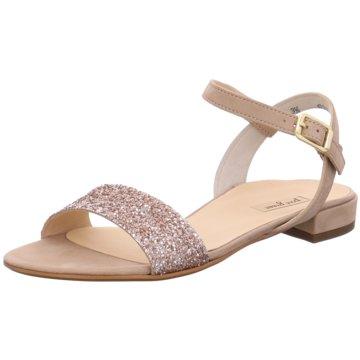 Paul Green Top Trends Sandaletten6076 beige
