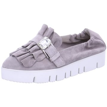 Kennel + Schmenger Top Trends Slipper grau