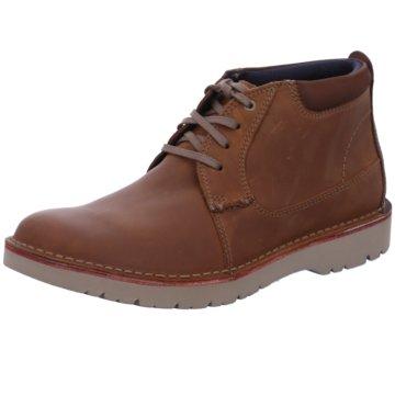 6ec32533841c5e Clarks Stiefel für Herren online kaufen