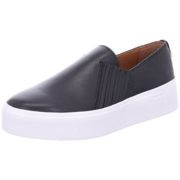 Calvin Klein Top Trends Slipper schwarz