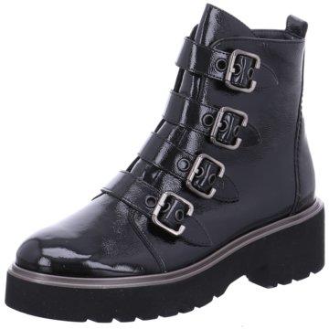 Paul Green Top Trends Stiefeletten schwarz