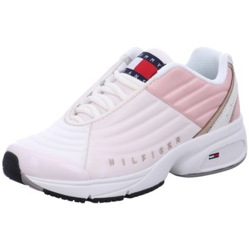 Tommy Hilfiger Top Trends Sneaker rosa