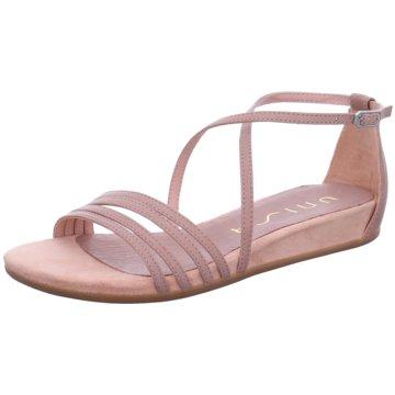 Unisa Sandale rosa
