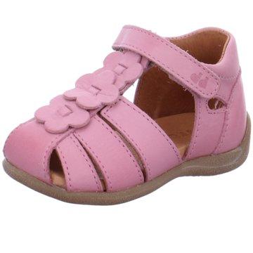 Ivancica Kleinkinder Mädchen pink