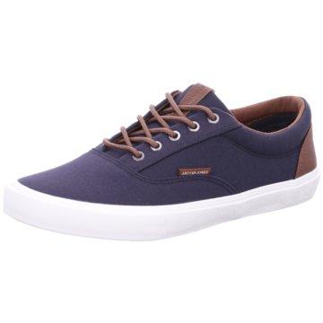 Jack & Jones Sneaker Low blau
