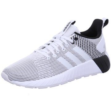 adidas Core Sneaker SportsQuestar BYD weiß