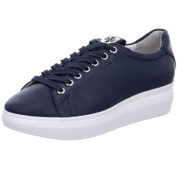 Högl Sneaker blau