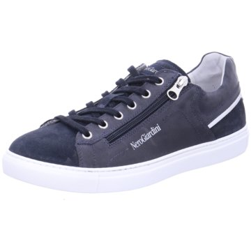 Nero Giardini Sneaker Low blau