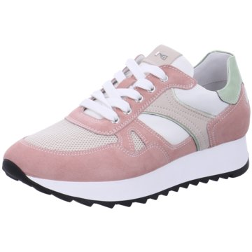 Nero Giardini Sneaker rosa