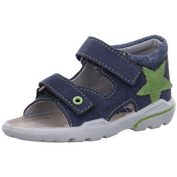 Ricosta Offene SchuheFrankie blau