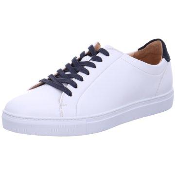 Digel Sneaker Low weiß